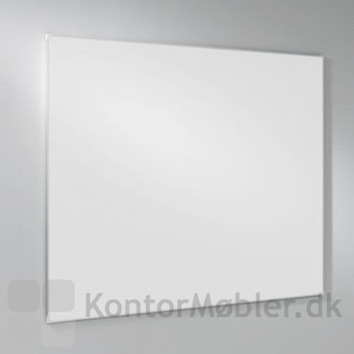 Whiteboard set uden pennebakke