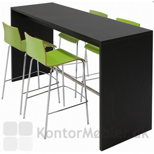 IF højbord i sort