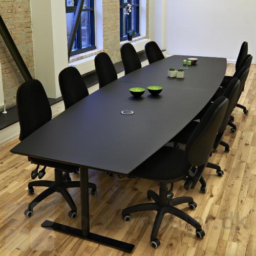 Caorle kontorstol til mødelokalet