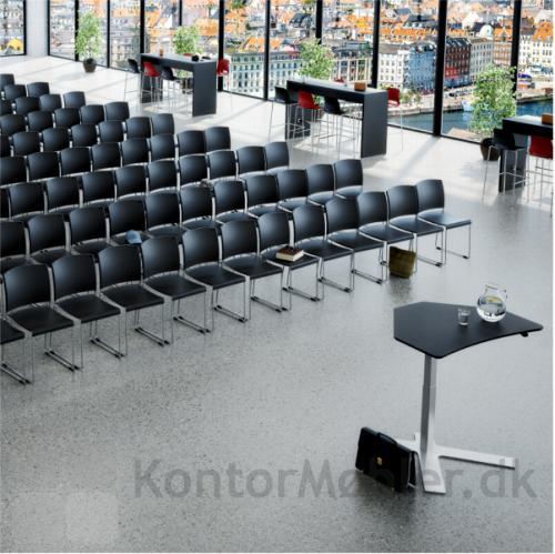 Sting mødestol til konference