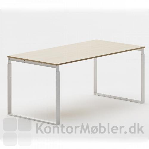 Frame bord i 140 x 80 cm