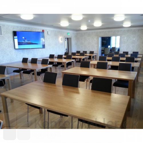 Session mødebord til konferencerum