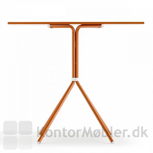 Nolita Cafébord med 4 ben Ø2 cm