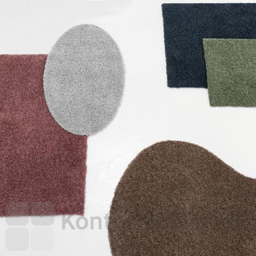 Soft Dream serien tilbydes i 22 forskellige farver - Her Lys Koral