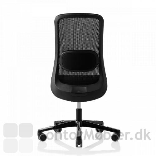 HÅG SoFi mesh kontorstol med regulerbar lændestøtte