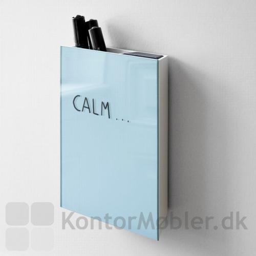 Mood Pocket kan bruges til små beskeder