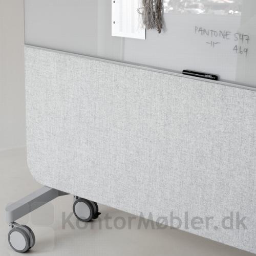 Mood Fabric Mobile med pennehylde
