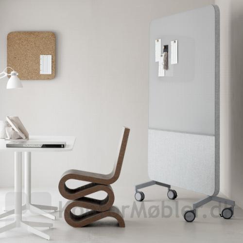 Mood Fabric mobile til notater og lyddæmpning