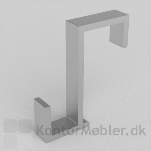 Blokholderkrog til Wood mobil whiteboard