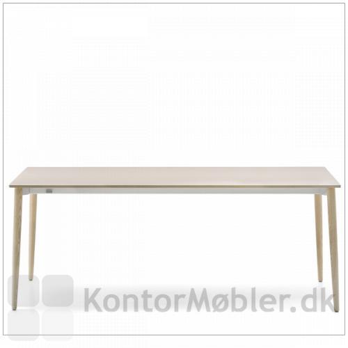 Malmö udtræksbord uden tillægsplader