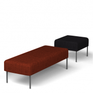 Four Us puf/daybed