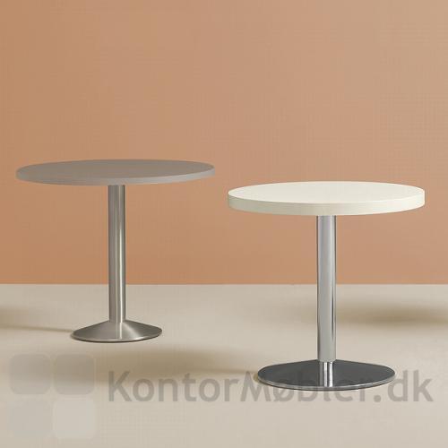 Tonda cafébord fra italiensk møbelhus Pedrali