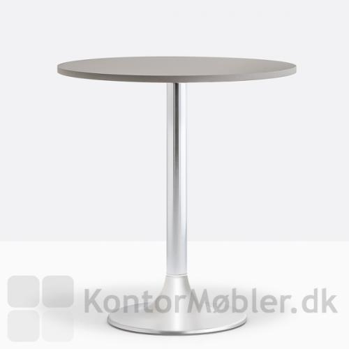 Dream cafébord med rund bordplade