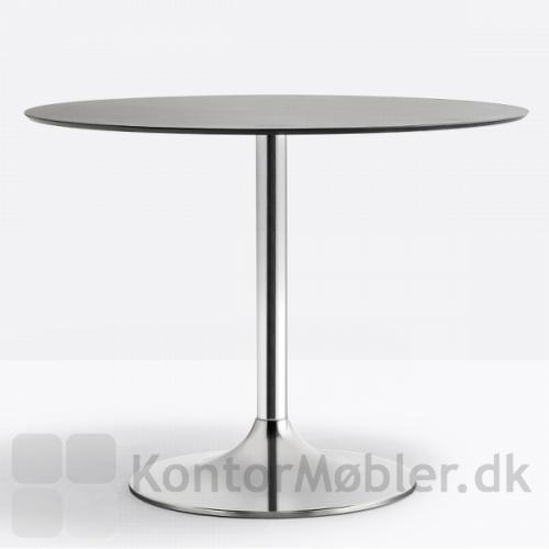Dream cafébord med krom stel