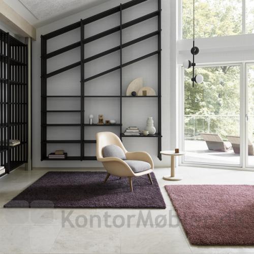 Soft Dreams Lux Gulvtæppe giver indretningen nyt liv