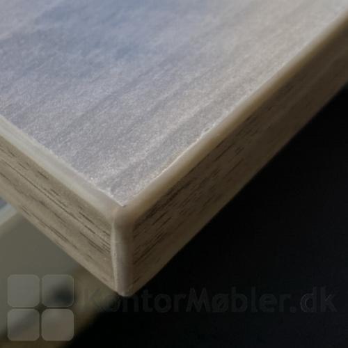 Basic hæve sænke bord - kantprofil