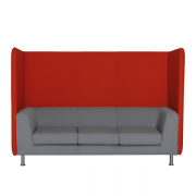 Notre dame lounge sofa