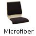 Polstret sæde og ryg, Comfort (C)