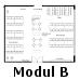 Arkitektmodul B