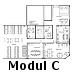 Arkitektmodul C