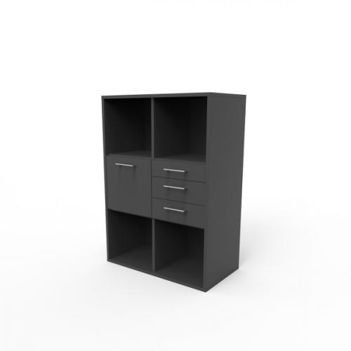 Antracit decor laminat (0,-) (2-423-40, 073-42, 0070)