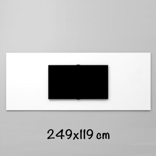 249x119 cm (27829Air-TV)