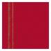 Rød regenereret læder (300,-)