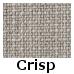 Lys grå Crisp (1480,-) (4033)