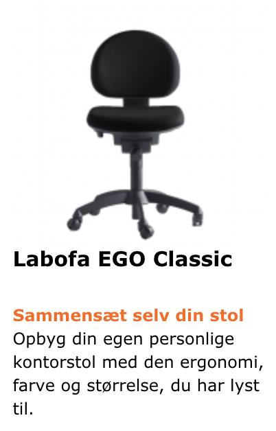 Labofa Ego Classic