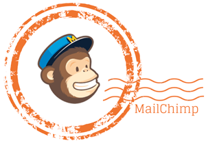 Mailchimp transparent