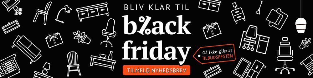 3d1f2901 BLACK FRIDAY 2019 ⇒ Find de bedste tilbud hos Kontormøbler.dk