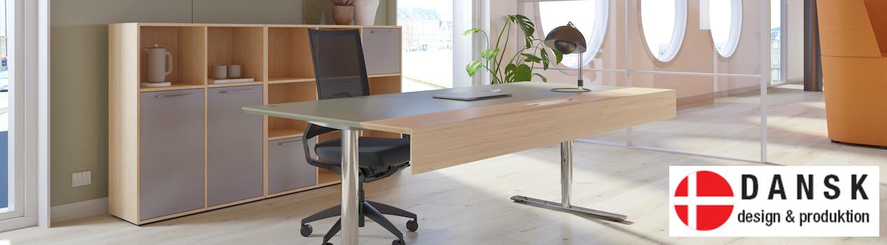 Dansk producerede møbler